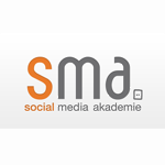 Logo Social Media Academy Mannheim