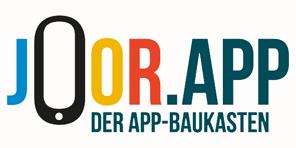 Logo JoorApp