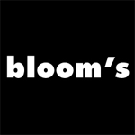 Logo der Frisörkette Bloom's
