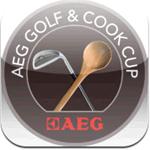 AEG Golf&Cook App 2013