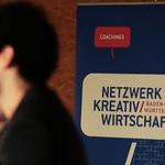 Impression Creative Think Net Future Business, 21.10.2013 in Heidelberg
