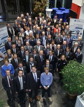Die Netzwerkpartner der Smart Production Kooperation
