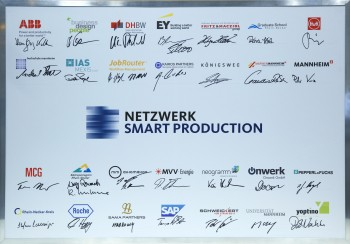 Alle Partner der Kooperation
