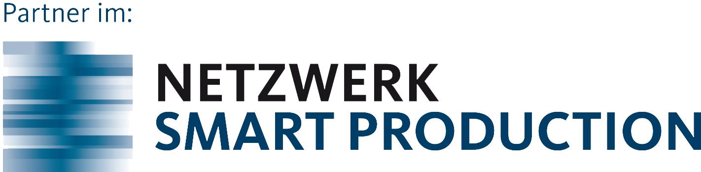 """Partner im Netzwerk """"Smart Production"""""""