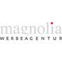Logo magnolia gmbh werbeagentur