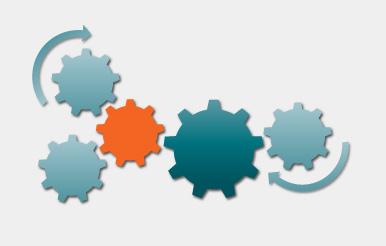 Synergieeffekte: Entwicklung von Apps, Server, Desktop. Alles aus einer Hand