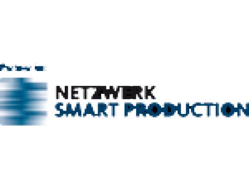 Neue Führungsriege beim SmartProduction Netzwerk