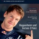 Titelbild Econo Rhein-Neckar Ausgabe 06/12