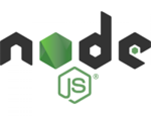 Developing and deploying a multi-platform stand-alone application with Node.js