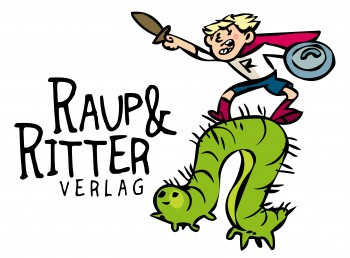 Logo des Raup&Ritter-Verlages
