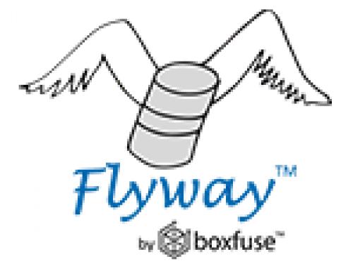 Restoring a legacy database in a Docker container and preparing it for Flyway schema migrations