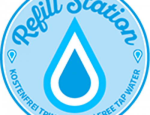 Kostenloses Wasser bei Onwerk